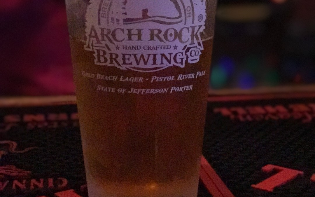 Arch Rock Special Brews