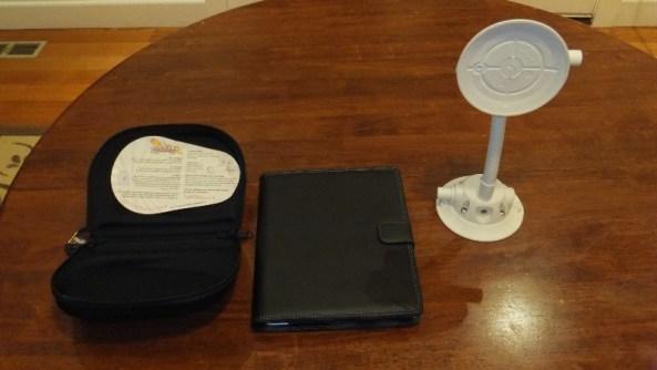 SeaSucker iPad / Galaxy Mount
