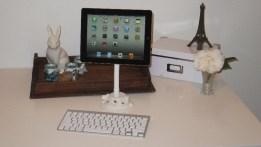 iPad / Galaxy Mount