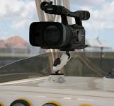SeaSucker Camera Mount