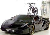 Talon Bike Rack - Lamborghini