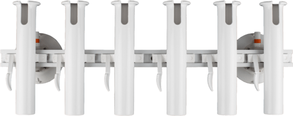 SeaSucker 6 Rod Holder with two 152mm