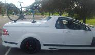 HSV Maloo Ute Bike Rack