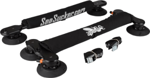 SeaSucker Board Rack Product Photo