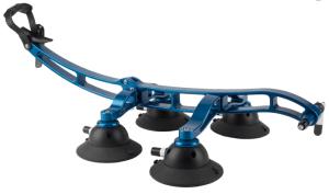 SeaSucker Komodo Bike Rack