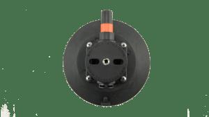 152 mm Vacuum Mount Master