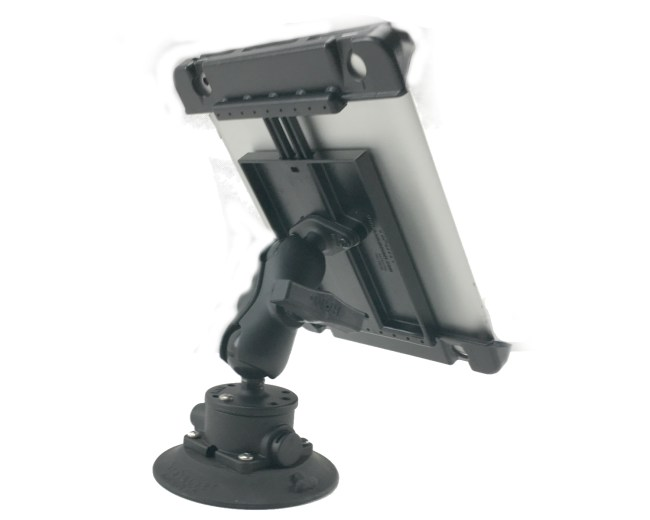 Off-Road & Marine Tablet Cradle Mount