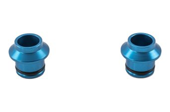HUSKE 15 mm x 100 mm Thru-Axle Plugs