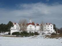 Stanley Hotel Seasweetie' Pages