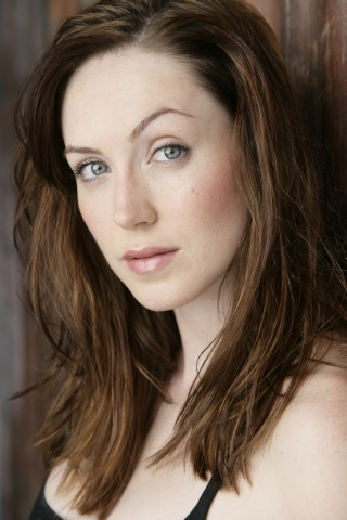 A short chat with Lifetime Original Movie star Kimberlee Peterson  BROOD