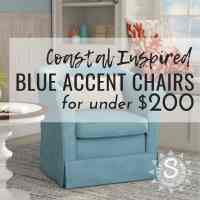 Awesome Coastal Accent Chairs Coastal Living Oasis Oyster Customarchery Wood Chair Design Ideas Customarcherynet