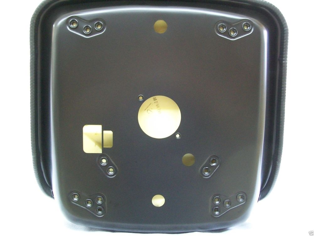 medium resolution of high back black case backhoe loader 580c 580d 580e 580k 580l 580m black seat skid steer loaders db