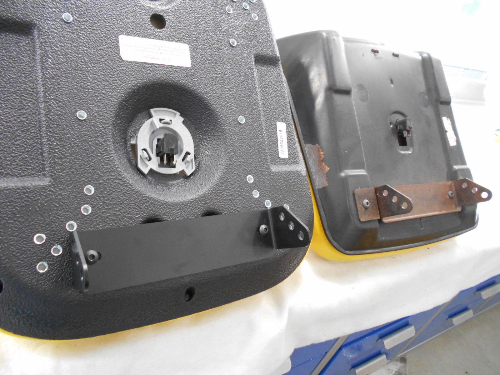 hight resolution of  wiring yellow seat john deere x485 x495 x575 x585 x595 x720