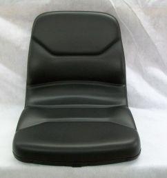 high back black case backhoe loader 580c 580d 580e 580k 580l 580m black seat skid steer loaders db [ 1600 x 1200 Pixel ]