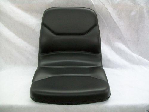 small resolution of high back black case backhoe loader 580c 580d 580e 580k 580l 580m black seat skid steer loaders db