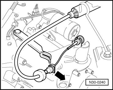 SEAT Workshop Manuals > Leon Mk1 > Manual Gearbox 002 5