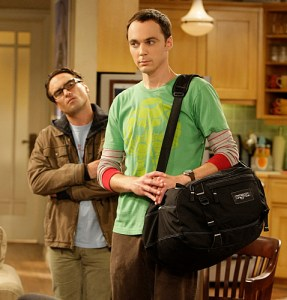 Future NRC engineers? (from CBS Big Bang Theory)