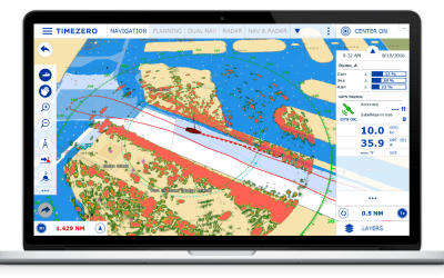 Which Marine Radar is compatible with my…. fill in the blank?