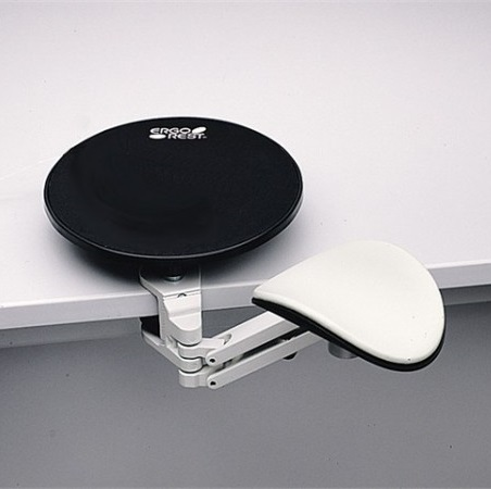 Ergorest Mouse Support  Seated
