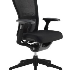 Haworth Zody Chair Car Seat Computer Best Mesh Office Seated Stylish
