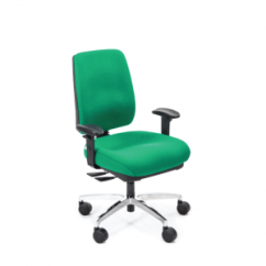 Ergonomic Chair Brisbane Covers At Home Office Furniture Modern Seated Chairs