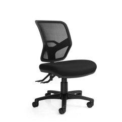 Zephyr Desk Chair Best Baby Swing Uk Empact Mesh Seated