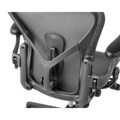 Posturefit Chair Universal Covers Rental Wondering If Anyone Can Help Aeron Engineering Question About Remastered Sl