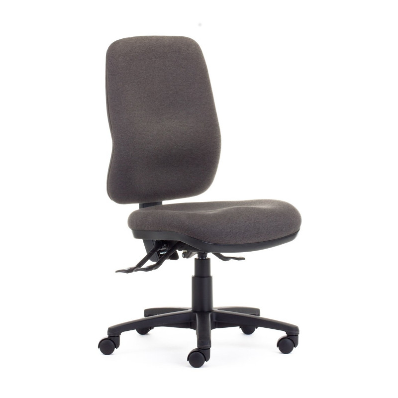 high lift office chair nz dining room covers uk bodyline back task   seated