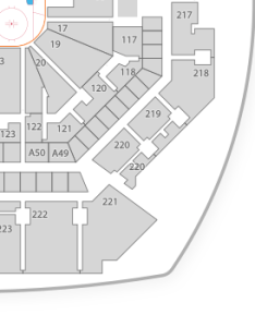Barclays center seating chart classical also new york islanders  map seatgeek rh