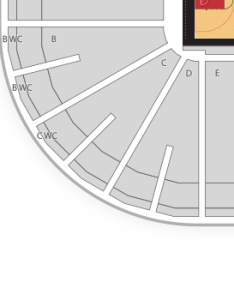 Viejas arena seating chart comedy also san diego state aztecs basketball  map seatgeek rh