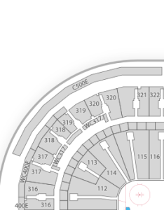 also rogers arena seating chart  map seatgeek rh