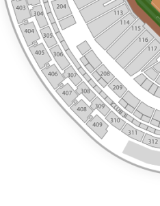 Nationals park seating chart nhl also seatgeek rh