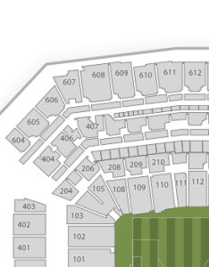 also indy eleven seating chart  map seatgeek rh