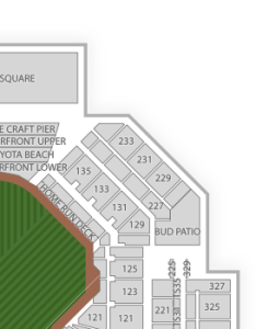 also petco park seating chart seatgeek rh