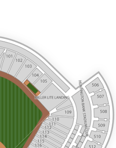 also chicago white sox seating chart  map seatgeek rh