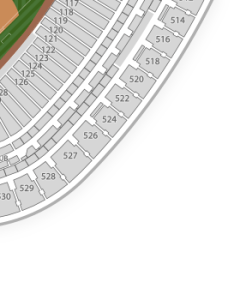 Guaranteed rate field seating chart concert chicago white sox also  map seatgeek rh