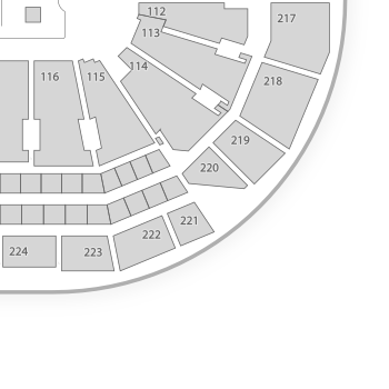 Bb T Center Seating Chart Broadway Tickets National
