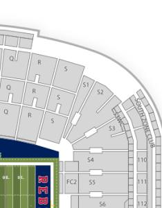 also vaught hemingway stadium seating chart seatgeek rh