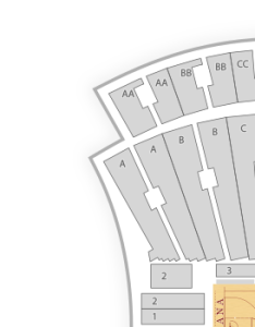 also indiana university assembly hall seating chart seatgeek rh