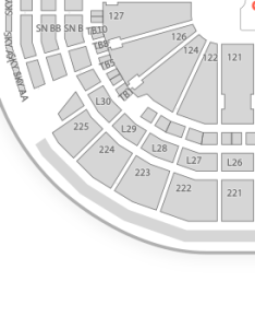 Rogers place seating chart cirque du soleil also seatgeek rh