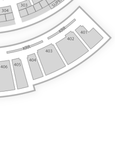 Verizon theatre at grand prairie seating chart broadway tickets national also  map seatgeek rh