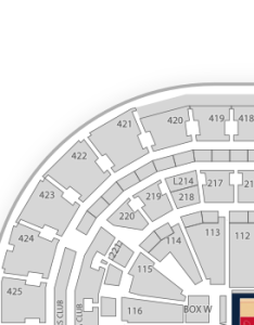also washington wizards seating chart  map seatgeek rh