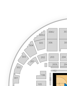 also von braun center propst arena seating chart seatgeek rh