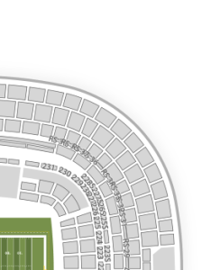 Estadio azteca seating chart nfl also  map seatgeek rh