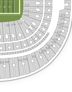 Wembley stadium seating chart concert also nfl  map seatgeek rh
