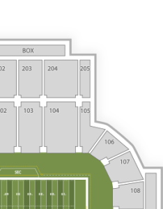 also independence stadium seating chart  map seatgeek rh