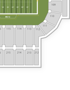 Independence stadium seating chart concert also  map seatgeek rh