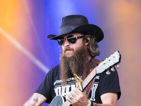 Cody Jinks  Newkirk July 7122019 at First Council