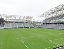 Banc Of California Stadium Section 124 Seat Views Seatgeek