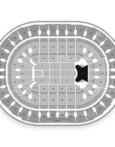 Quicken loans arena seating chart elton john also cleveland november at rh seatgeek